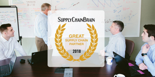 supply chain advisor